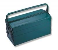 C-3DH2 (CPR-3DH2) Ящик для инструментов с 3-ех полочный, портативный 470*220*350 мм / 47044